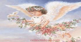 Muốn được làm thiên thần