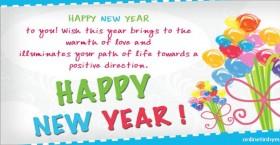 Lời chúc mừng Năm mới số 31