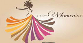 Lời chúc mừng ngày Quốc tế Phụ nữ  22