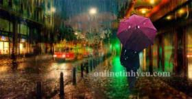 Mưa lạnh - Ngọc Hà -
