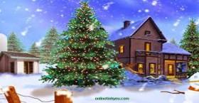 Lời chúc Giáng sinh 13