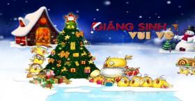 Lời chúc Giáng sinh 3