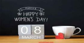 Lời chúc mừng ngày Quốc tế Phụ nữ  48