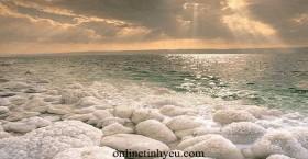 Biển chết