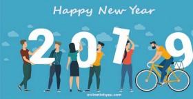 Lời chúc mừng Năm mới số 5