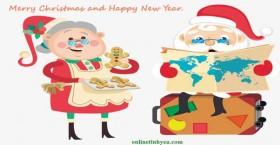 Lời chúc Giáng sinh 33