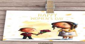 Lời chúc mừng ngày Quốc tế Phụ nữ  8