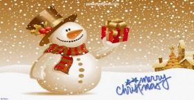 Lời chúc Giáng sinh 11