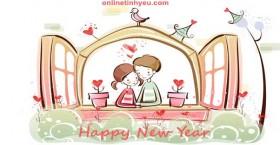 Lời chúc mừng Năm mới số 20