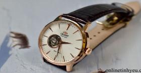 Chiếc đồng hồ đeo tay