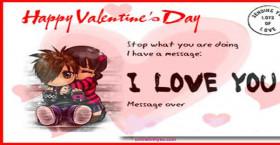 Lời chúc mừng Valentine 46