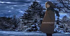 Mùa đông của em