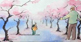 Mong ước mùa xuân