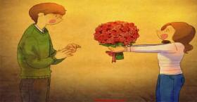 Lời chúc mừng Valentine 20
