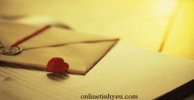 Bức thư viết tay