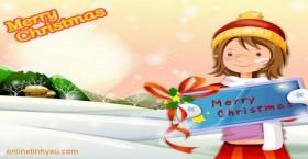 Lời chúc Giáng sinh 9