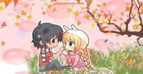 Lời chúc mừng Valentine 60