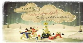 Lời chúc Giáng sinh 55