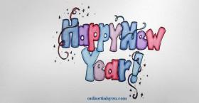 Lời chúc mừng Năm mới số 32