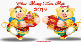 Lời chúc mừng Năm mới số 58