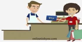 Dùng cái tâm để phục vụ khách hàng