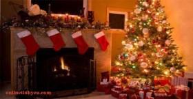 Lời chúc Giáng sinh 30