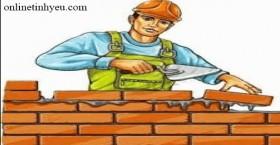 Người thợ xây