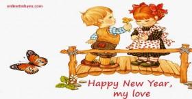 Lời chúc mừng Năm mới số 24