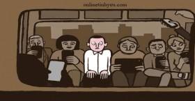 Nghịch lý trong cuộc sống khi xã hội càng hiện đại