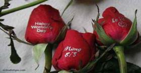 Lời chúc mừng ngày Quốc tế Phụ nữ  23