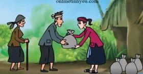 Lòng tốt sẽ được đền đáp