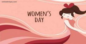 Lời chúc mừng ngày Quốc tế Phụ nữ  44