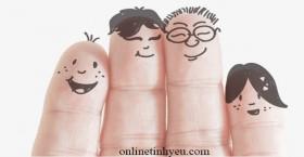Bốn ngón tay