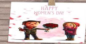 Lời chúc mừng ngày Quốc tế Phụ nữ  31