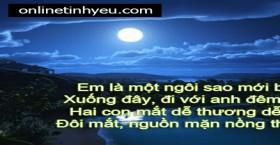 Đêm trăng đường láng