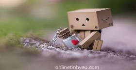 Tình yêu không đợi sự giàu có