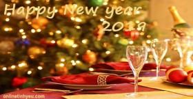 Lời chúc mừng Năm mới số 12