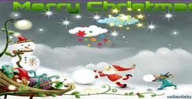 Lời chúc Giáng sinh 45